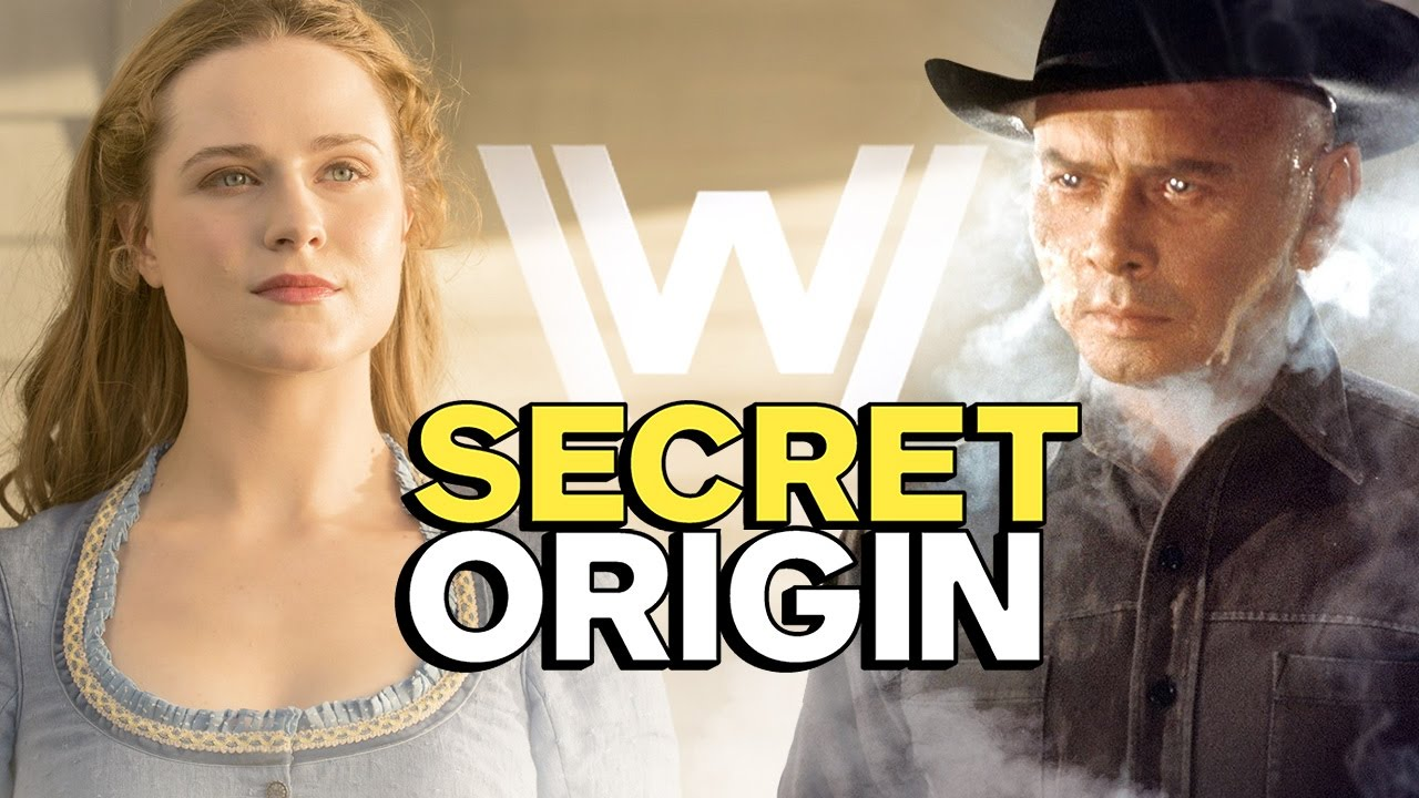 Secret History of Westworld – IGN Secret Origins