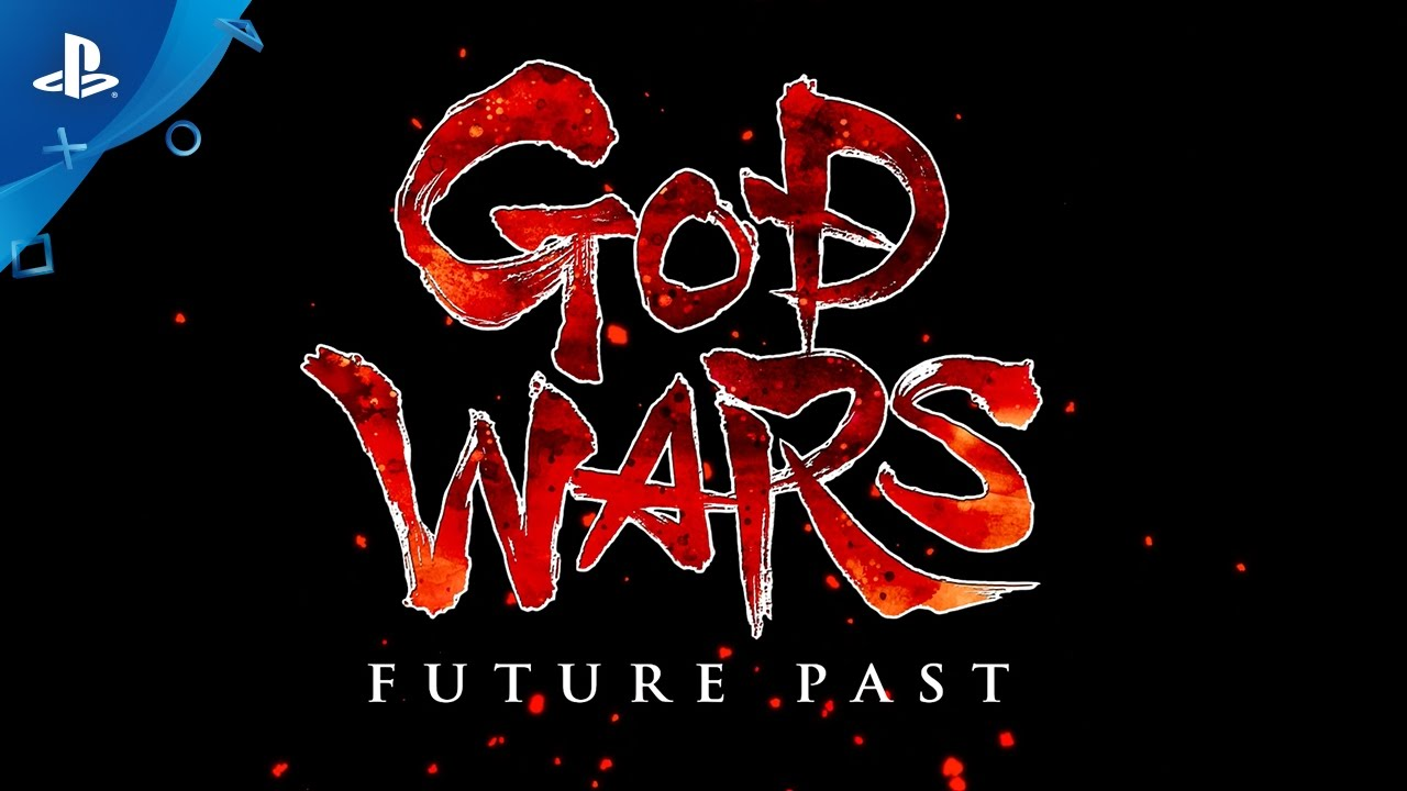 GOD WARS Future Past – Debut Trailer | PS4, PS Vita