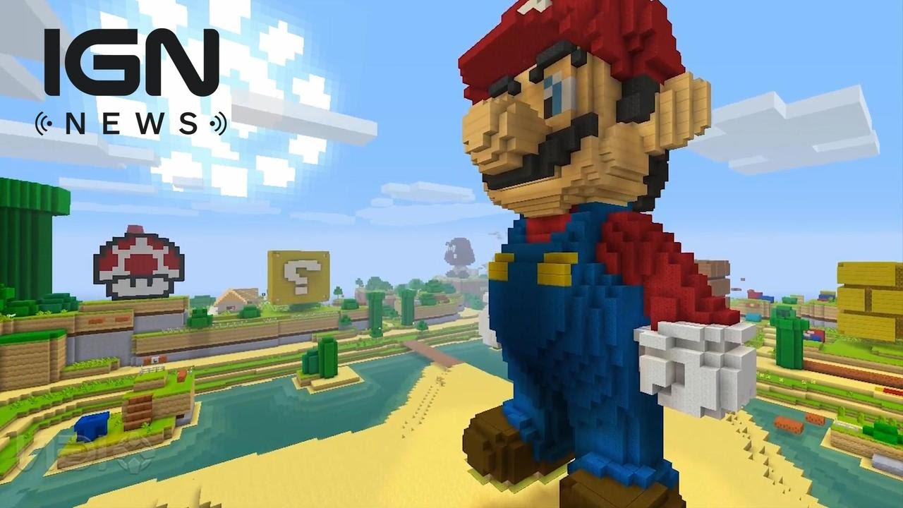 Xbox Exec Phil Spencer Would 'Love to See Mario on Xbox' – IGN News