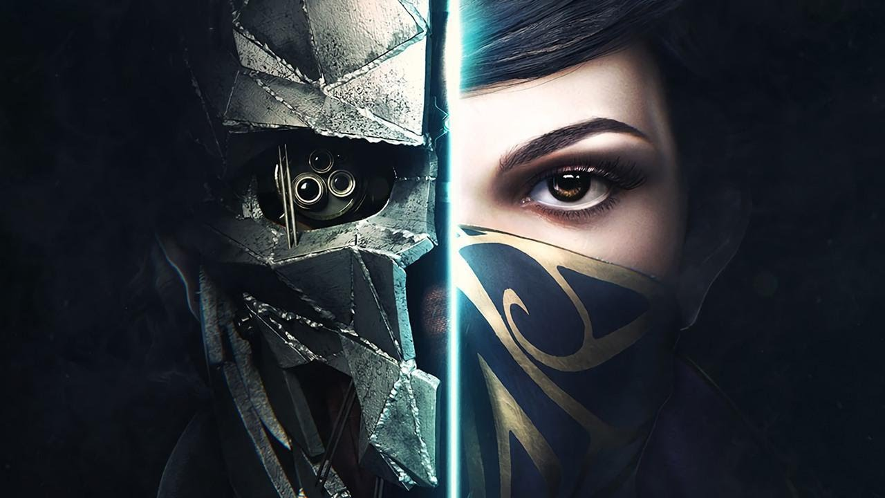 Dishonored 2 Review in Progress