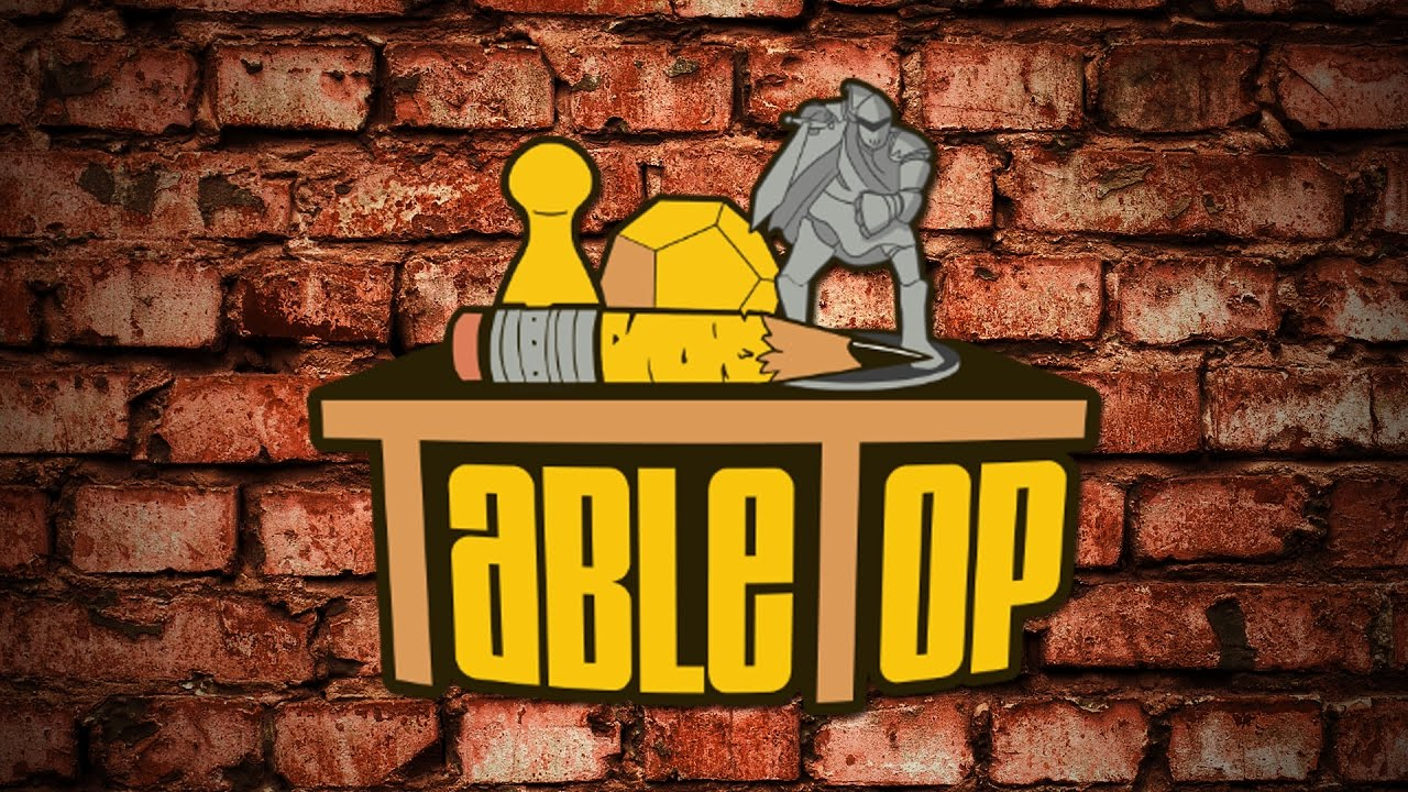 TableTop SEASON 4 Is Coming TOMORROW!
