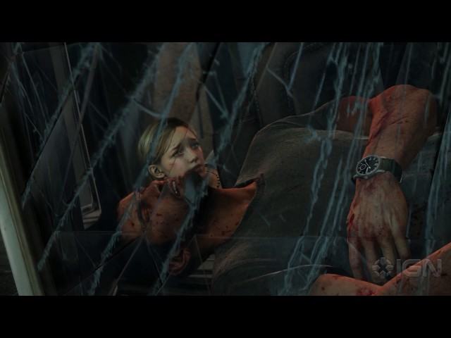 4K PS4 Pro: 13 Minutes of The Last of Us Gameplay