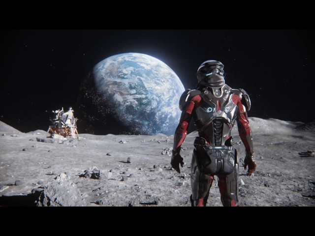 Mass Effect Andromeda – Join the Andromeda Initiative Trailer