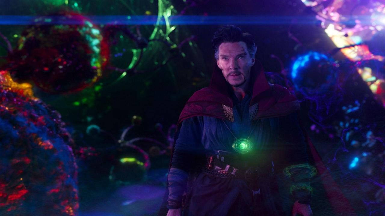 Doctor Strange: Director Scott Derrickson Talks Full Spoilers