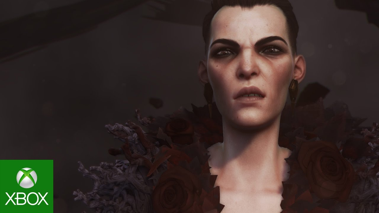 Dishonored 2 – Official Launch Trailer