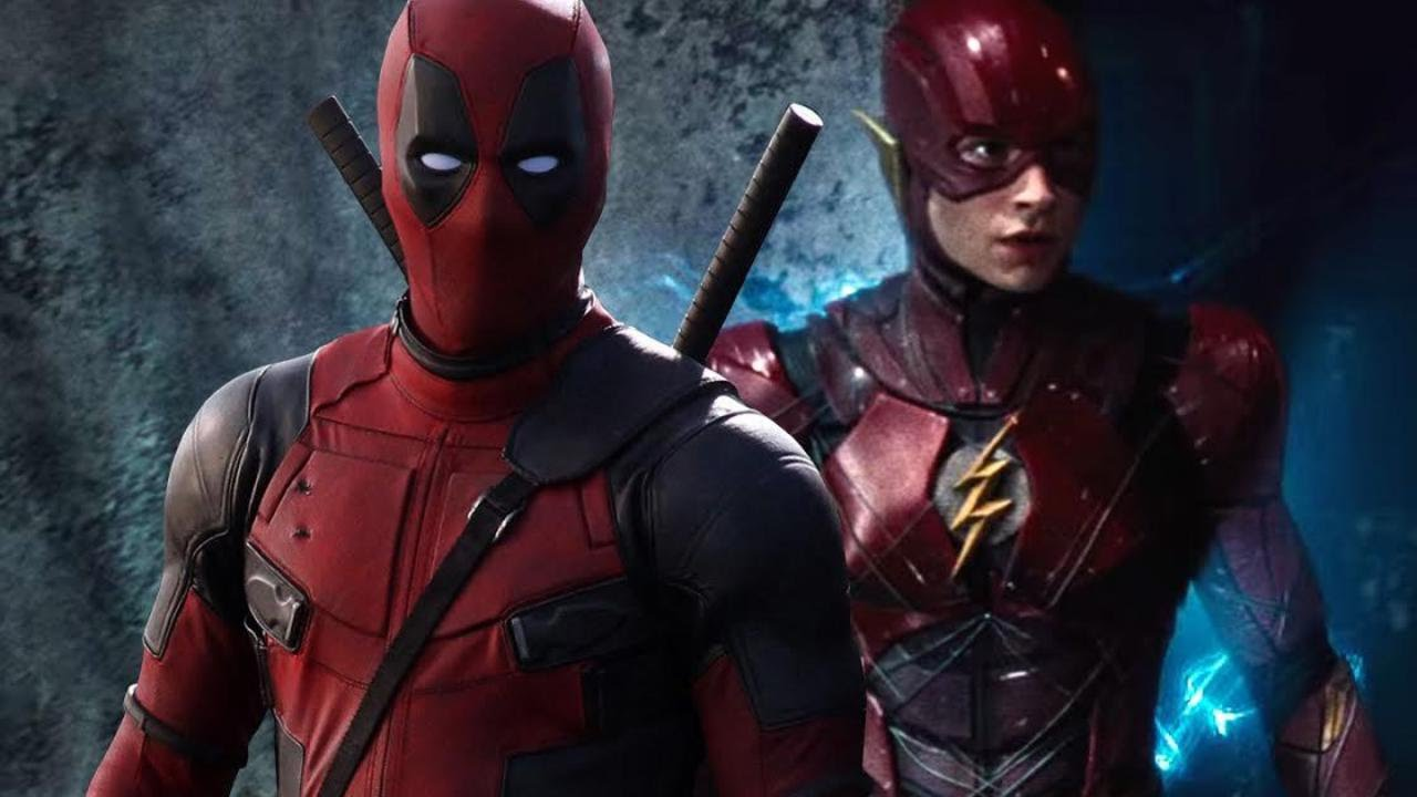 The Flash, Deadpool 2 and Gambit: Are Superhero Movies No Longer Director-Friendly?