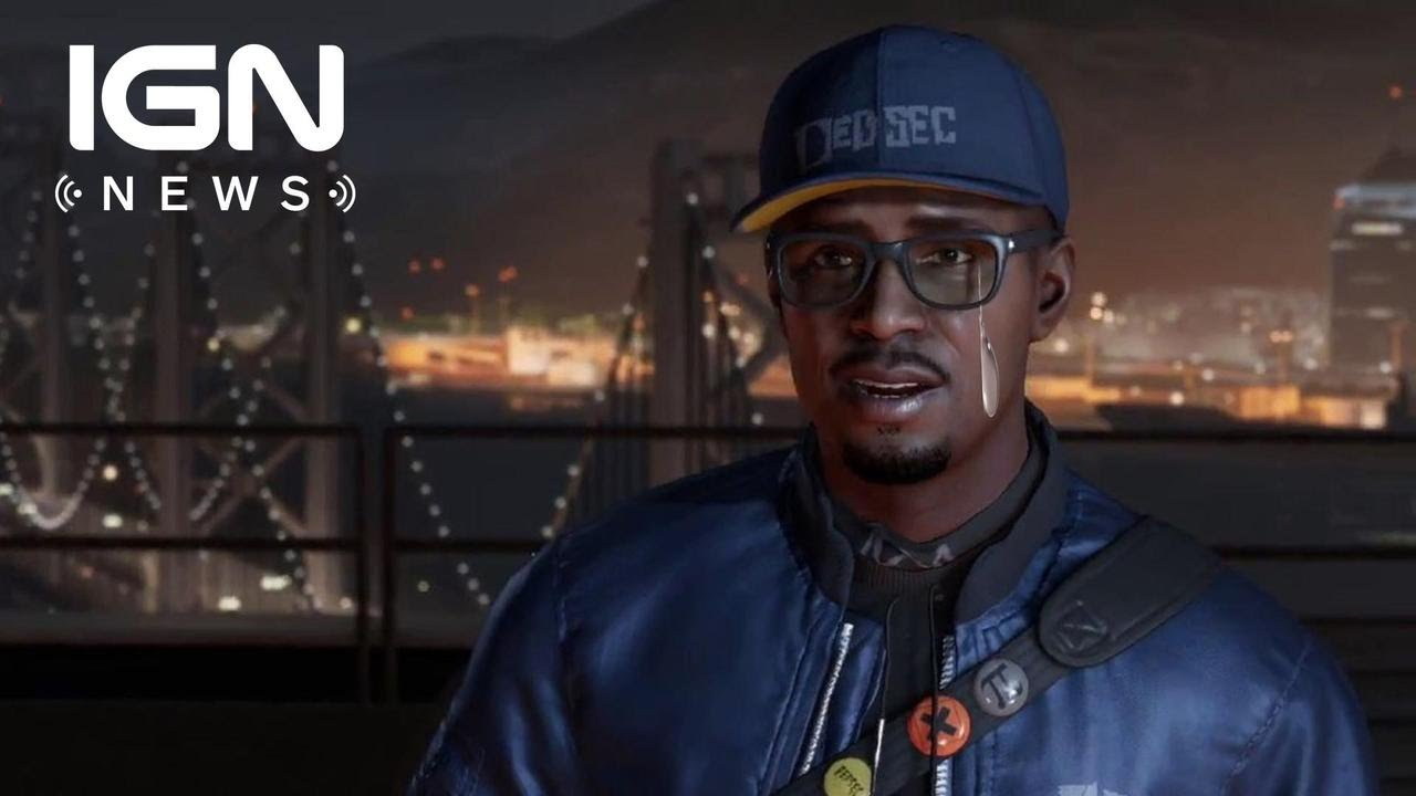 Watch Dogs 2 Pre-Orders Below Ubisoft's Expectations – IGN News