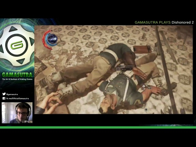Gamasutra Plays Dishonored 2