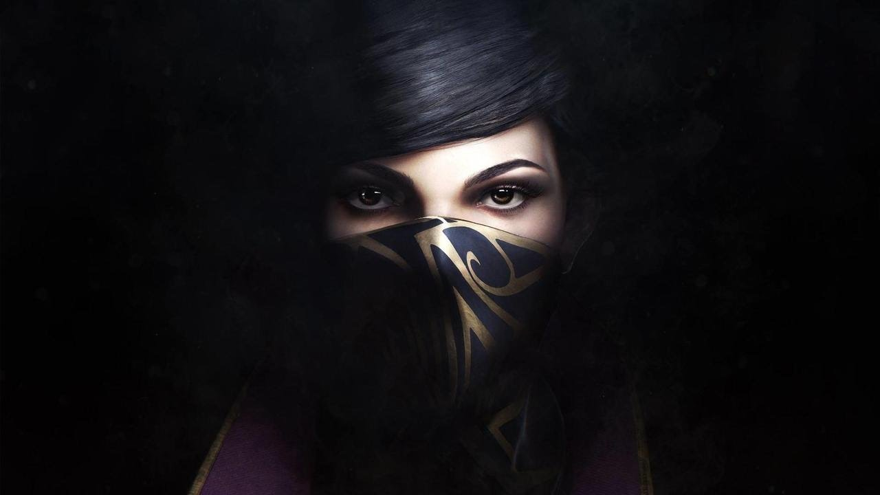 The First 12 Minutes of Dishonored 2 as Emily (1080 60fps)