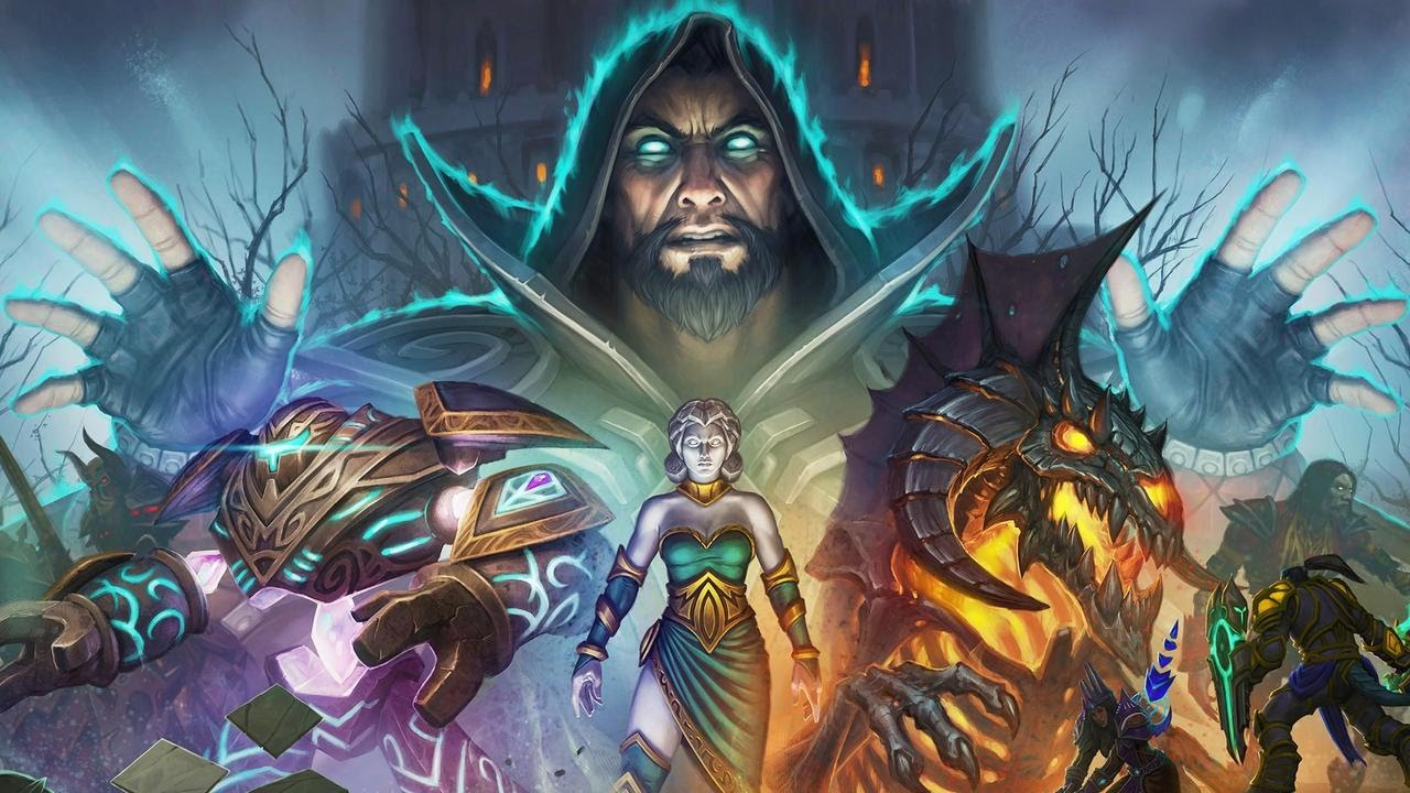 World of Warcraft: Blizzcon 2016 Predictions