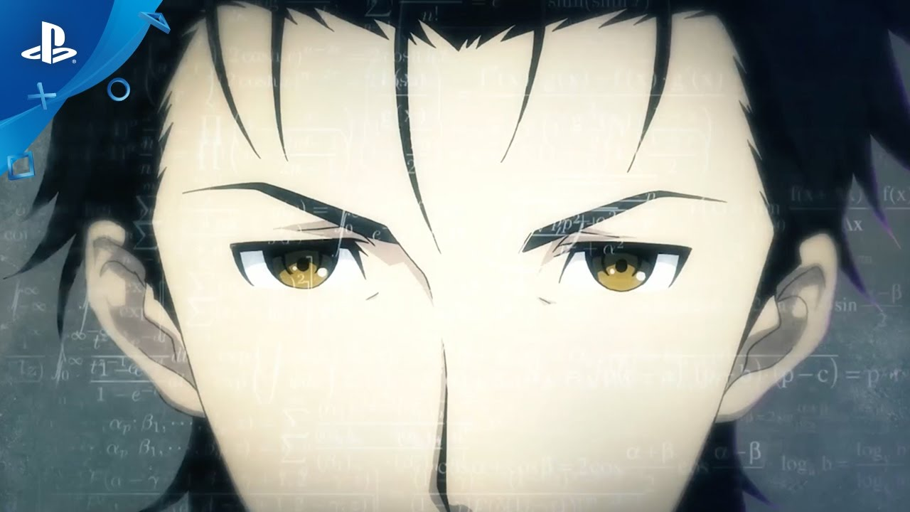 Steins;Gate 0 – Official Trailer | PS4, PS Vita