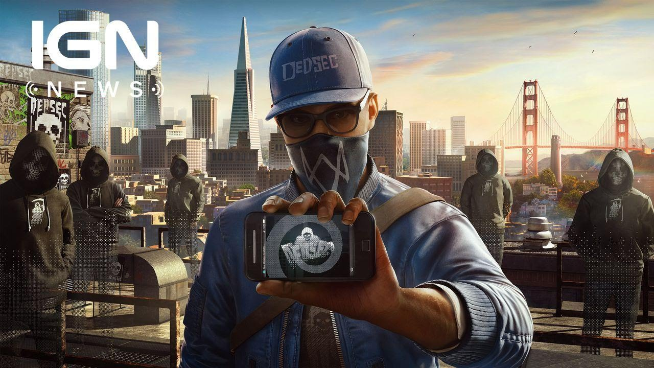 Watch Dogs 2 Multiplayer Features Disabled a Day before Launch – IGN News