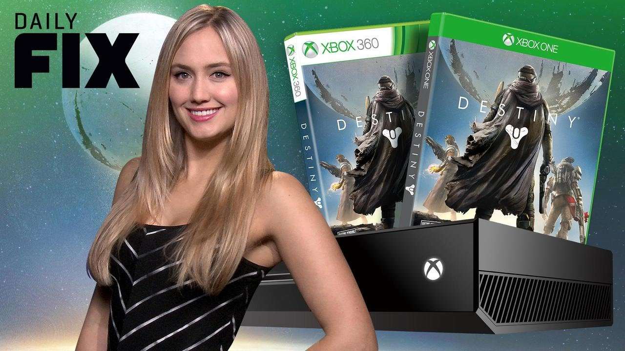 Xbox Dual Packaging Backward Compatible Games – IGN Daily Fix
