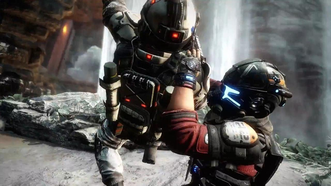 Titanfall 2: How to Win a 1v1 in Coliseum Mode – Best Way to Play