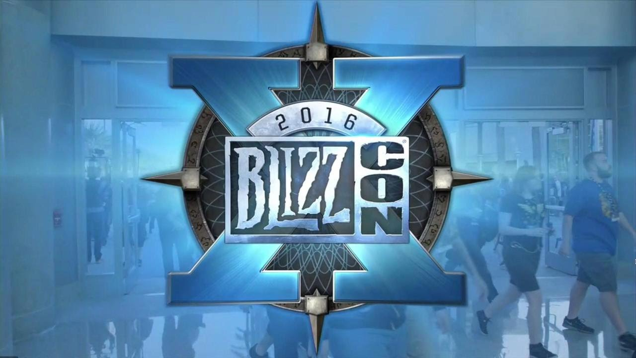 From Overwatch to Diablo, Here's Everything Blizzcon Revealed in 60 seconds – IGN Access