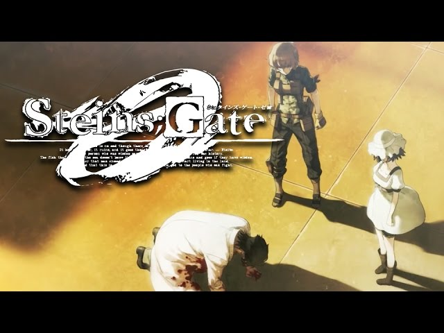Steins;Gate 0 – Launch Trailer