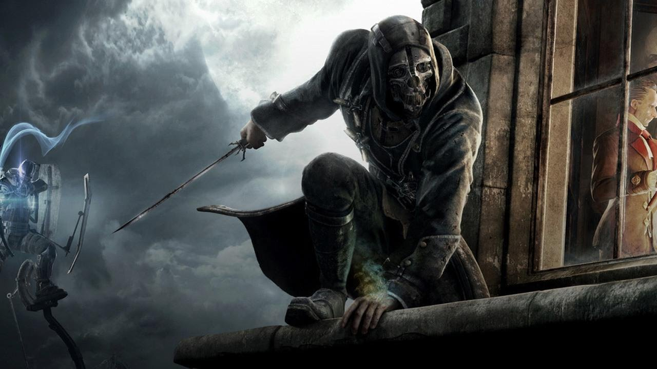 Reminiscing About the Magic of Dishonored – Naomi Plays Live