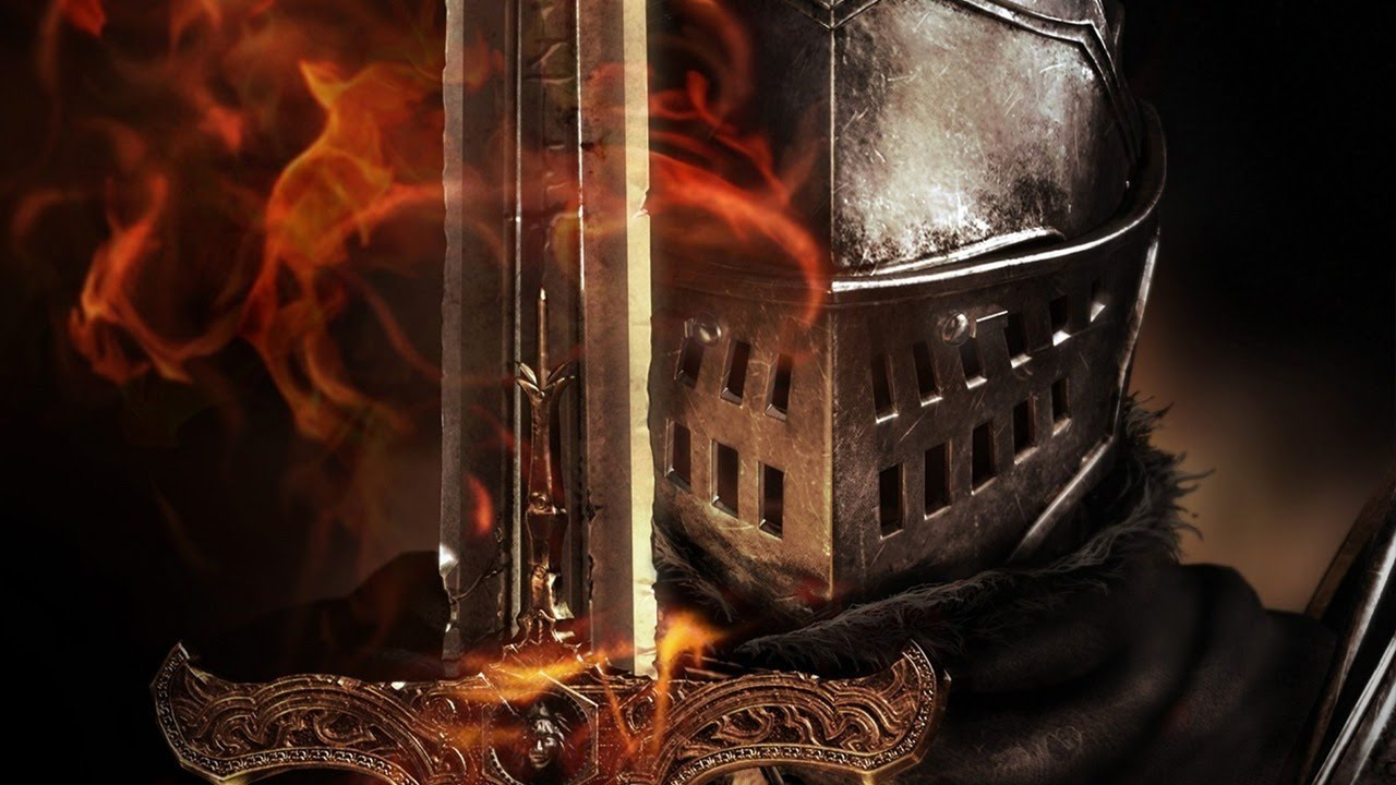 Why Dark Souls Doesn't Hate You – History of Awesome