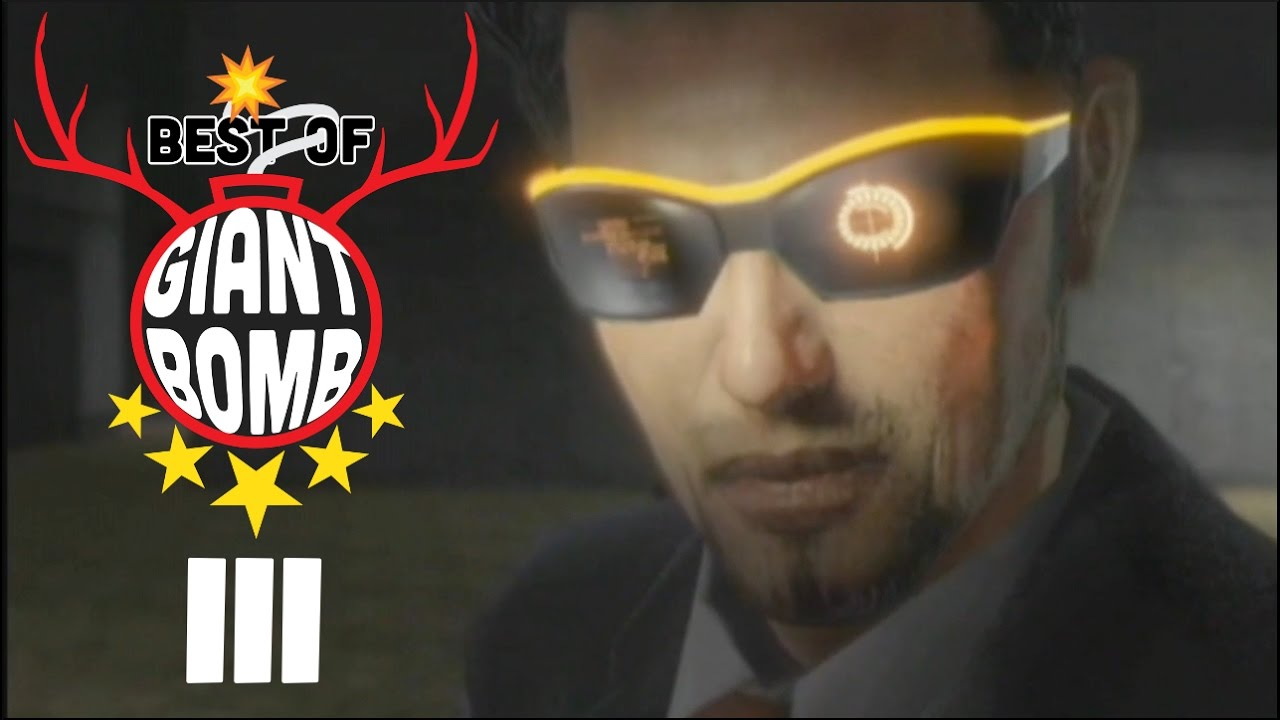 Best of Giant Bomb 111 – Firestarter
