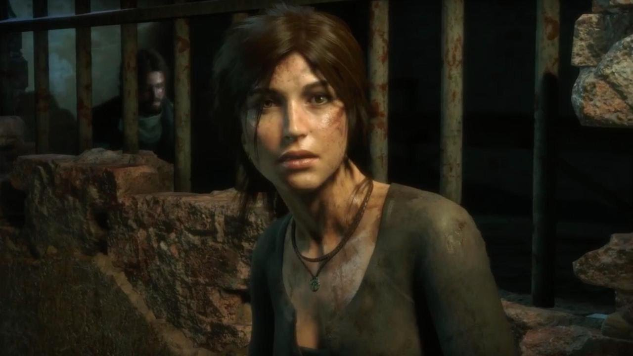 Rise of the Tomb Raider: 20 Year Celebration PS4 Pro Tech Video