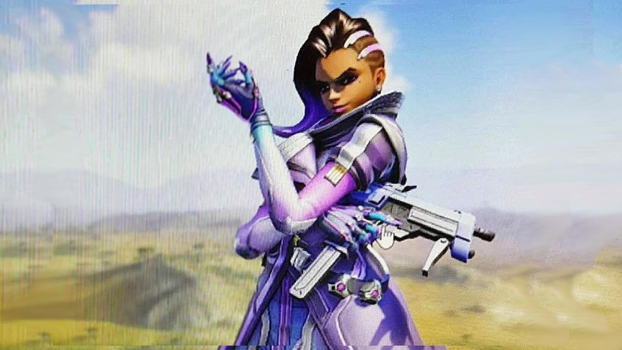 Will Overwatch's Sombra Be at Blizzcon 2016?