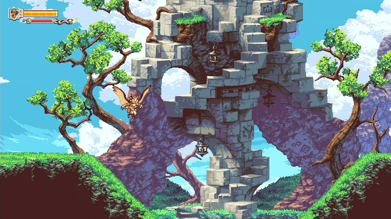 Owlboy: Quick Look