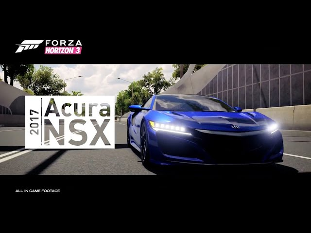Forza Horizon 3 – AlpineStars Car Pack