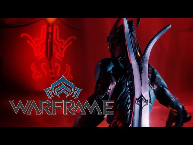 Warframe – The War Within Overview Trailer