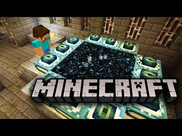 Minecraft – Ender Update for Windows 10 and Pocket Edition Trailer