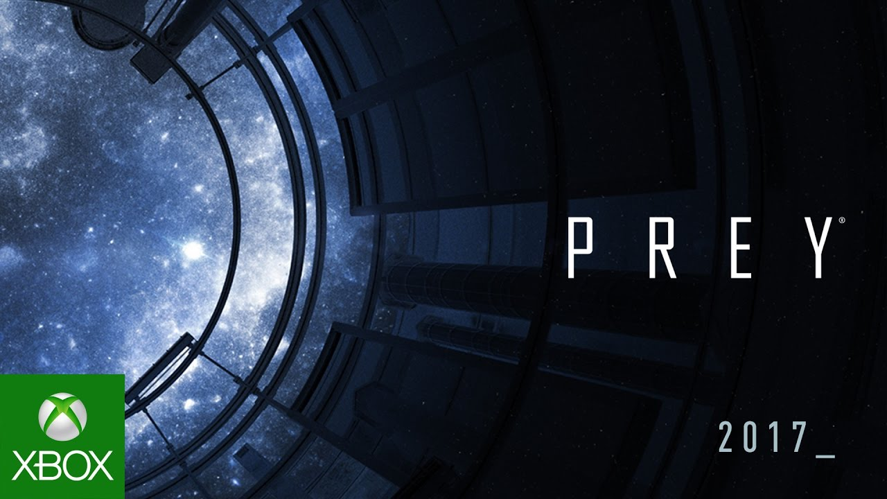 Prey – New Gameplay Video and Details