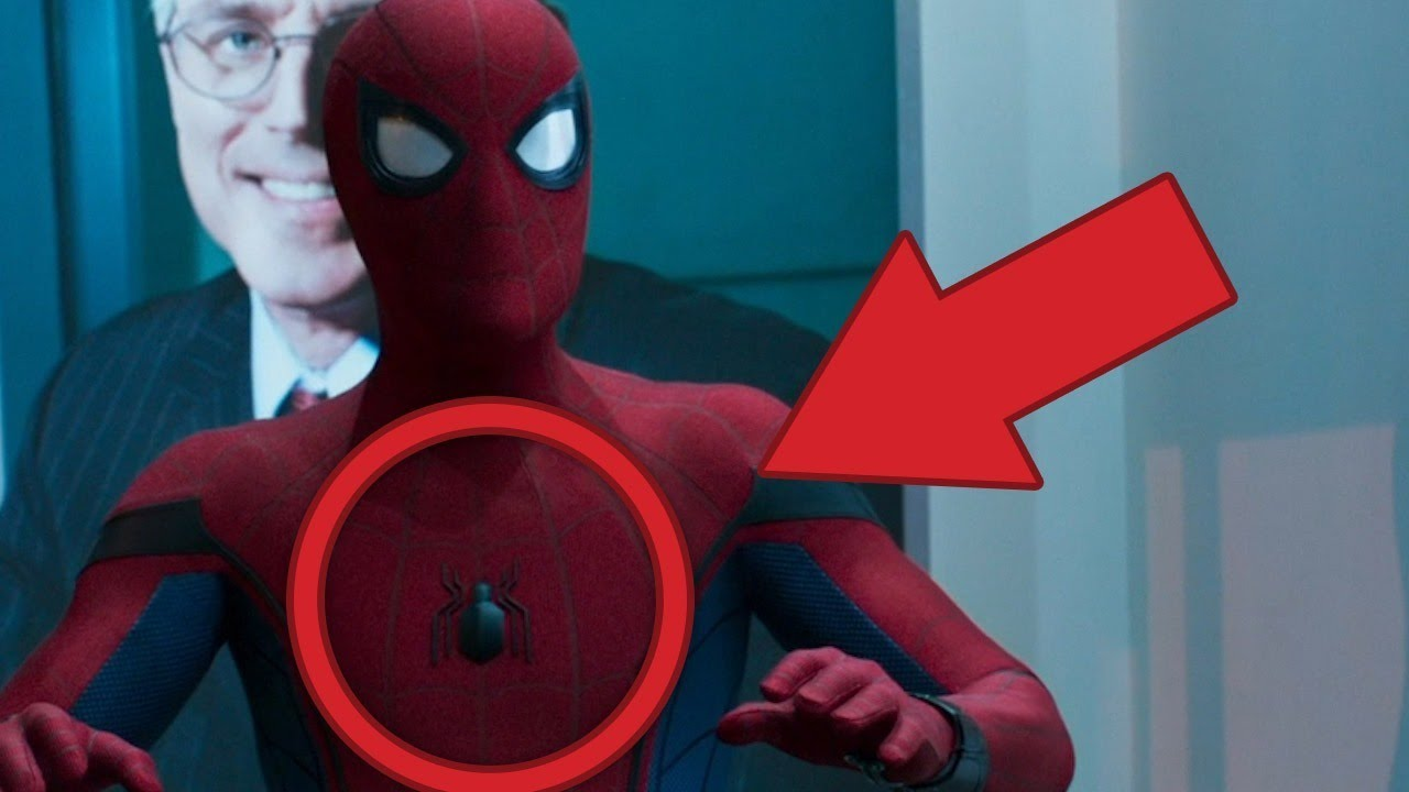 Spider-Man Homecoming Trailer Reveal – SECRETS, Analysis & Things Missed