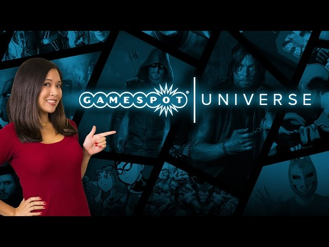 GameSpot Universe: Your Source for Movies, TV and Comics!