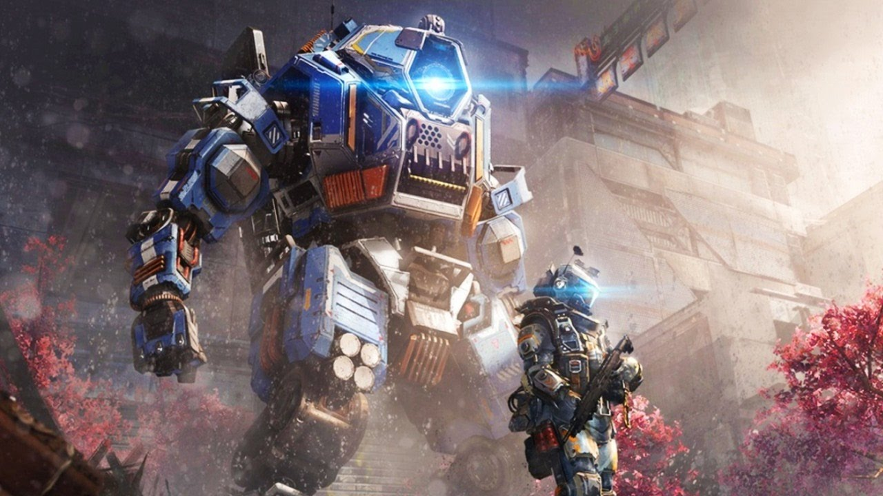 Titanfall 2: Angel City Tips and Tricks – Best Way to Play