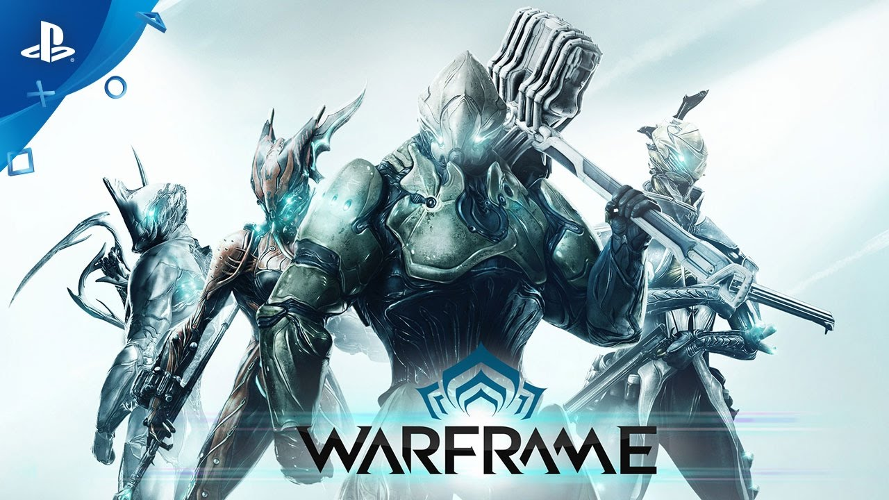 Warframe – Game Awards Trailer | PS4