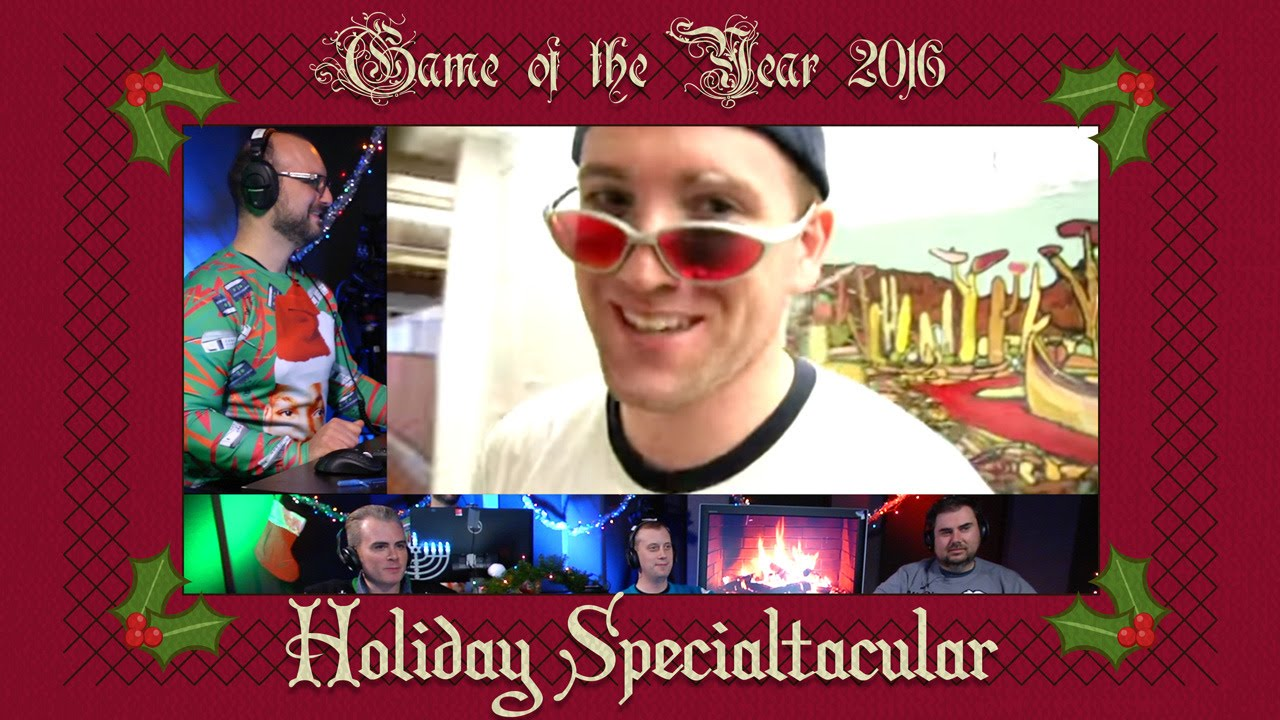 Holiday Specialtacular 2016: Old Acquaintance