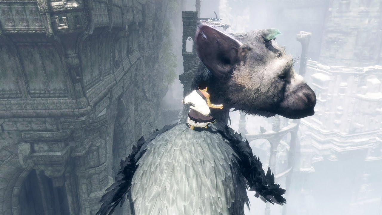 The Last Guardian: Quick Look