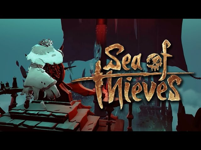 Sea of Thieves – Technical Alpha Gameplay Trailer: The Quest for Gold