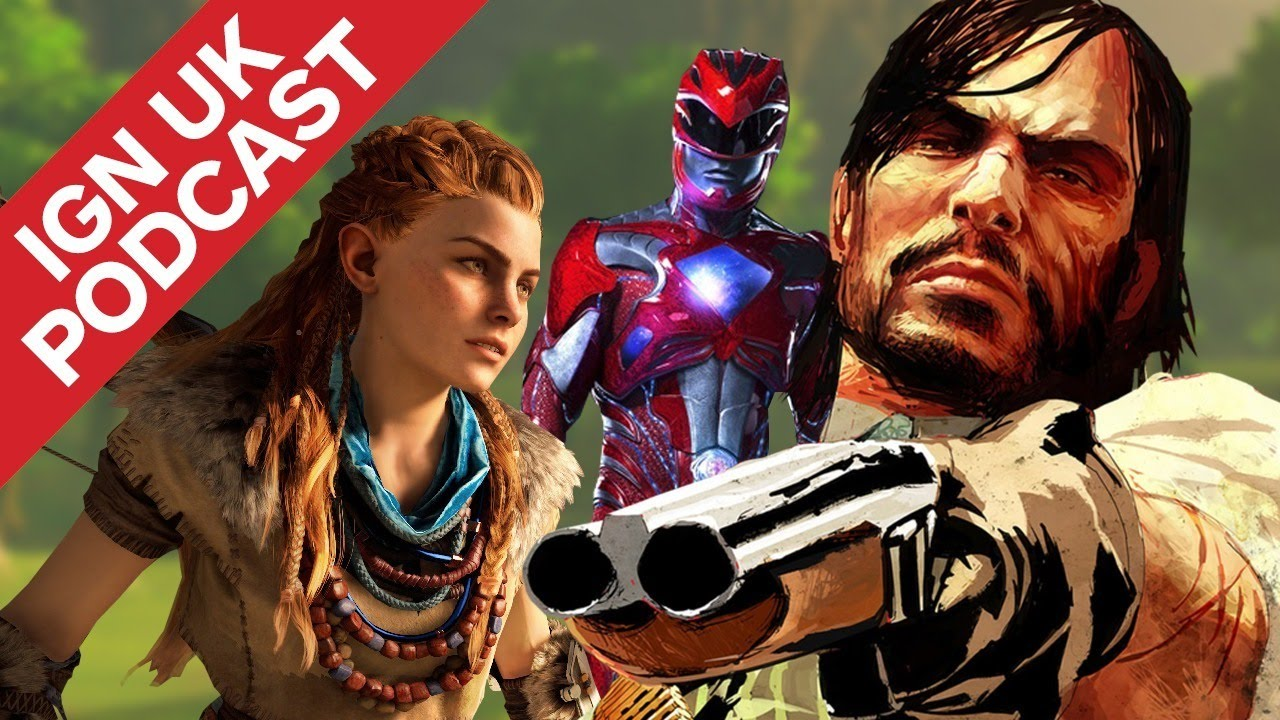 Big Fat 2017 Preview – IGN UK Podcast #364
