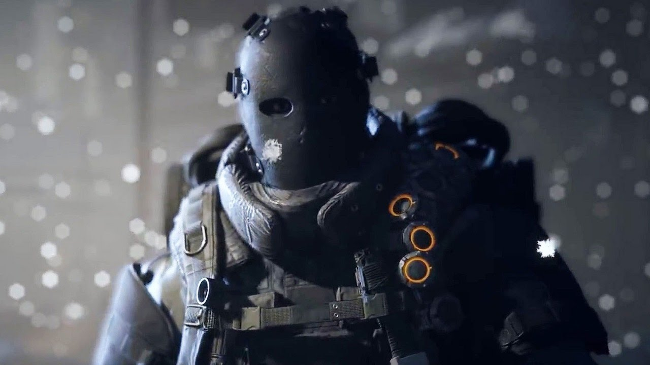 The Division's Revival Through Survival – IGN Plays Live