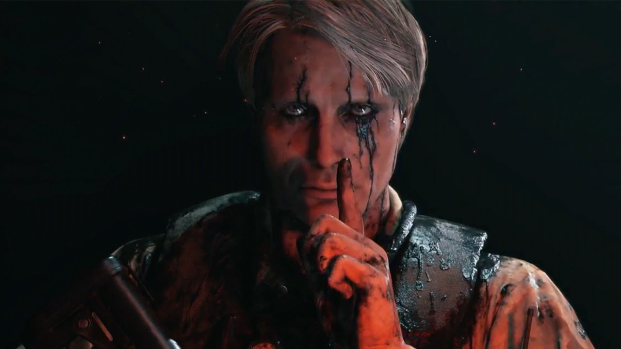 Death Stranding: Mads Mikkelsen On Working With Hideo Kojima