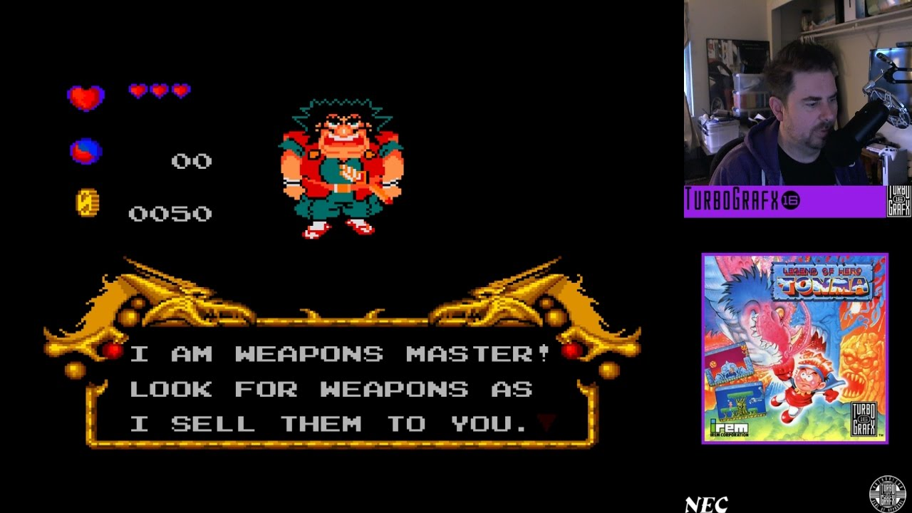 The Jeff Gerstmann Home Game: Kabuki Quantum Fighter, Kid Chameleon, and More!
