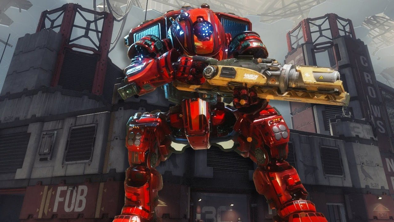 How to Unlock the Rarest Skins in Titanfall 2 – Best Way to Play