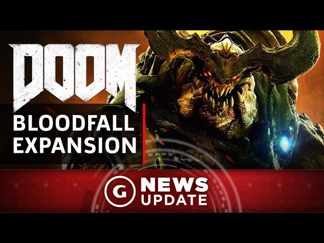Doom's Last Expansion Arrives Early – GS News Update