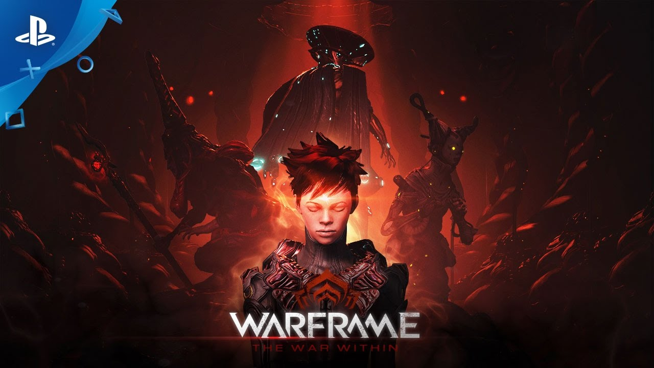 Warframe – The War Within: Coming Soon Trailer   PS4