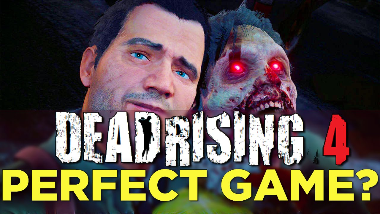 Dead Rising 4, 2016's Perfect Game – SEO Play Episode 18