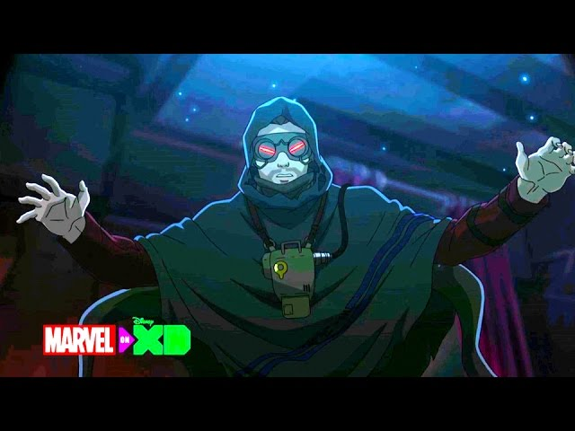 Guardians of the Galaxy – Jingle Bell Rock Teaser