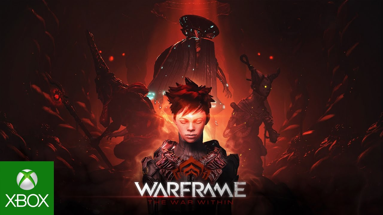 Warframe® | The War Within – Coming Soon