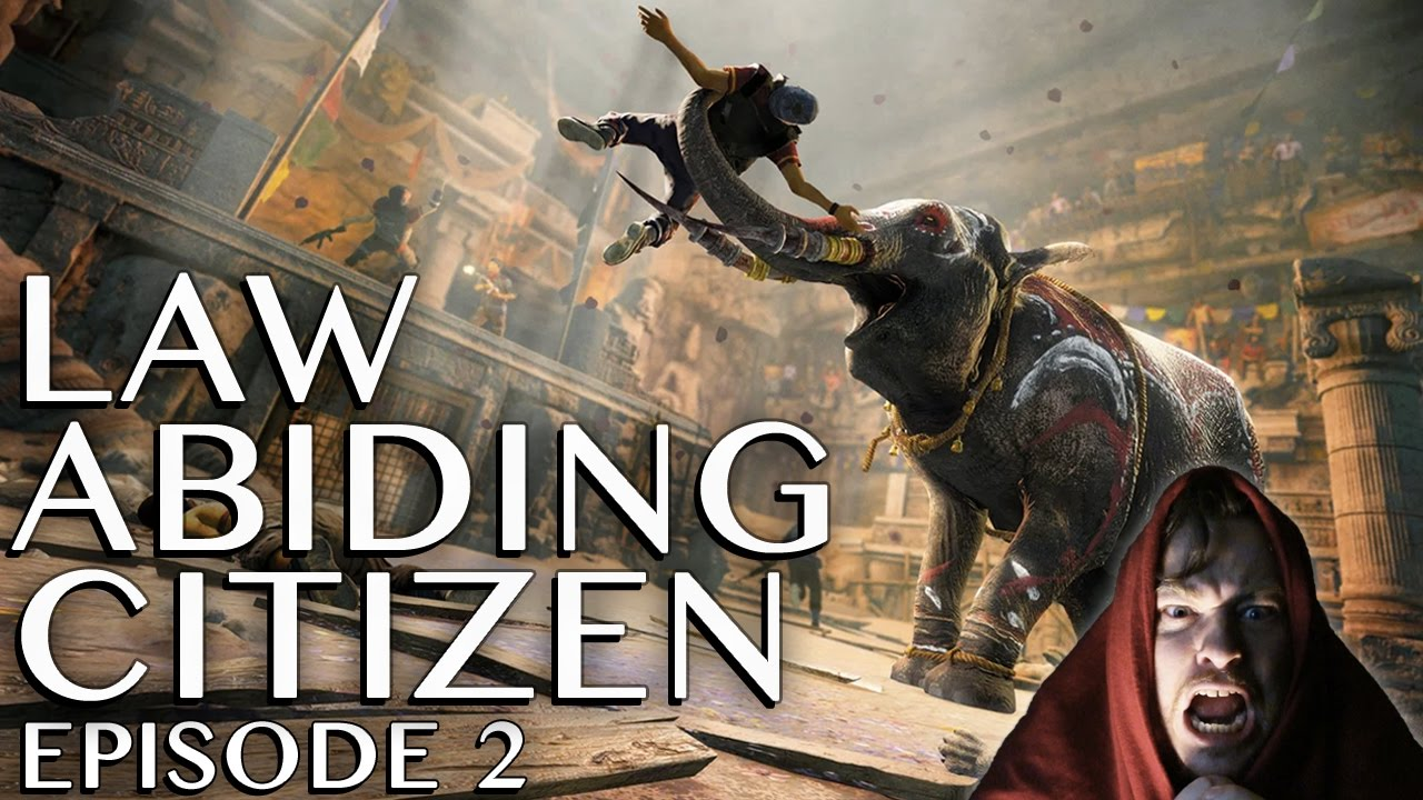 Law Abiding Citizen Ep. 2 (Feat. Justin & Russ): Far Cry 4