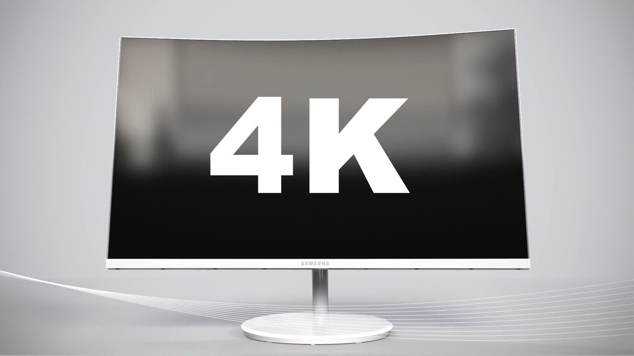 4K is Here. Now What? – CES 2017