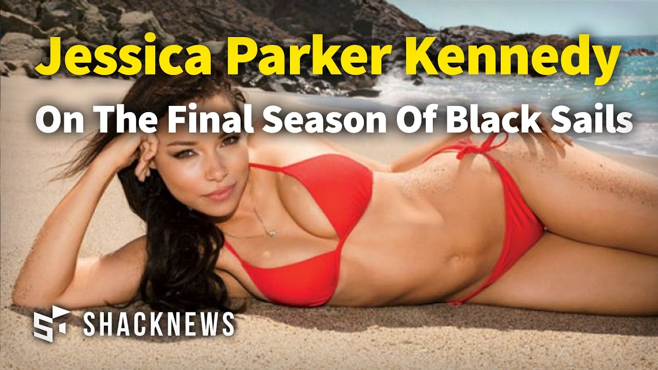 Jessica Parker Kennedy On The Final Season Of Black Sails